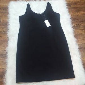 NWT Eileen Fisher Work Sheath Dress